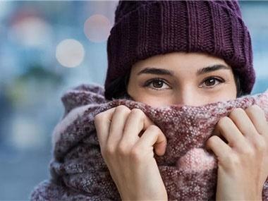 屋外寒风萧萧,循环扇助你舒适过冬